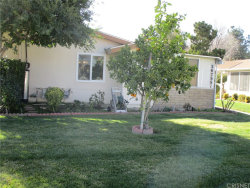 Photo of 26755 Whispering Leaves Drive, Unit B, Newhall, CA 91321 (MLS # SR20128113)