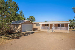 Photo of 8528 Hierba Road, Agua Dulce, CA 91390 (MLS # SR20128887)
