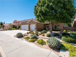 Photo of 2835 Caruso Lane, Lancaster, CA 93536 (MLS # SR20130765)