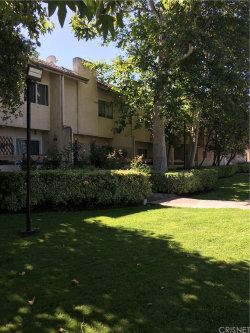 Photo of 7641 Reseda Boulevard, Unit 101-Z, Reseda, CA 91335 (MLS # SR20130868)