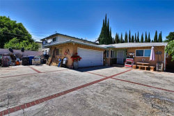 Photo of 14045 Valerio Street, Van Nuys, CA 91405 (MLS # SR20132271)