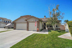 Photo of 28227 Bel Monte Court, Canyon Country, CA 91387 (MLS # SR20133445)