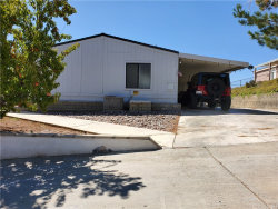 Photo of 33105 Santiago Road, Unit 122, Acton, CA 93510 (MLS # SR20136161)