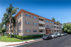 Photo of 12500 Huston Street, Unit 304, Valley Village, CA 91607 (MLS # SR20138110)