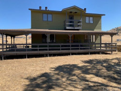 Photo of 12887 Back Canyon Road, Caliente, CA 93518 (MLS # SR20144423)