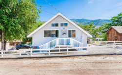 Photo of 4132 Irvon, Frazier Park, CA 93225 (MLS # SR20146814)