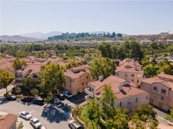 Photo of 19836 Sandpiper Place, Unit 69, Newhall, CA 91321 (MLS # SR20184955)