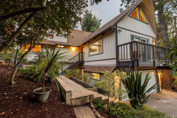 Photo of 20500 Paradise Lane, Topanga, CA 90290 (MLS # SR20189440)