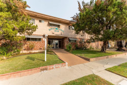 Photo of 6520 Shirley Avenue, Unit 12, Reseda, CA 91335 (MLS # SR20189516)