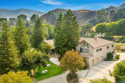 Photo of 16242 Pineview Road, Canyon Country, CA 91387 (MLS # SR20192381)