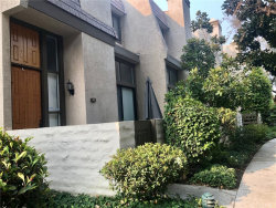Photo of 9000 Vanalden Avenue, Unit 158, Northridge, CA 91324 (MLS # SR20195111)