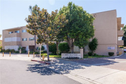 Photo of 6339 Morse Avenue, Unit 105, North Hollywood, CA 91606 (MLS # SR20196787)