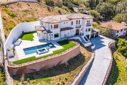 Photo of 208 Bell Canyon Road, Bell Canyon, CA 91307 (MLS # SR20197096)