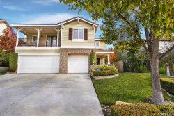 Photo of 26451 Thackery Lane, Stevenson Ranch, CA 91381 (MLS # SR20198138)