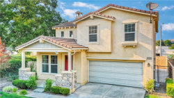 Photo of 25259 Belleza Court, Stevenson Ranch, CA 91381 (MLS # SR20200266)