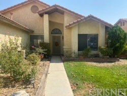 Photo of 3276 Discovery Way, Rosamond, CA 93560 (MLS # SR20202796)