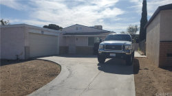 Photo of 1508 Armory Road, Barstow, CA 92311 (MLS # SR20210184)