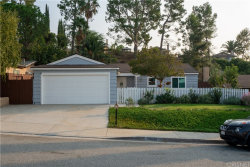 Photo of 19622 Crystal Springs Court, Newhall, CA 91321 (MLS # SR20212256)
