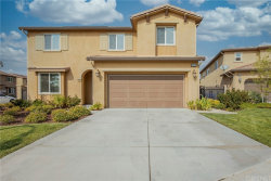 Photo of 28555 Argenti Court, Saugus, CA 91350 (MLS # SR20212313)
