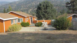 Photo of 6520 Lakeview Drive, Frazier Park, CA 93225 (MLS # SR20213082)