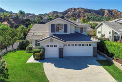 Photo of 28306 Foothill Road, Castaic, CA 91384 (MLS # SR20221449)