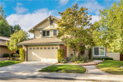 Photo of 26107 La Vita Court, Valencia, CA 91355 (MLS # SR20227739)
