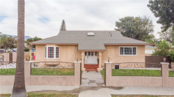 Photo of 10622 Lev Avenue, Mission Hills (San Fernando), CA 91345 (MLS # SR20227791)
