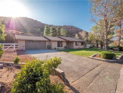 Photo of 33738 White Feather Road, Acton, CA 93510 (MLS # SR20229683)