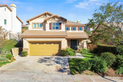 Photo of 24162 Matthew Place, Newhall, CA 91321 (MLS # SR20239356)