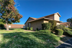 Photo of 20068 Avenue Of The Oaks, Unit 192, Newhall, CA 91321 (MLS # SR20239873)