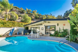 Photo of 3710 Bobstone Drive, Sherman Oaks, CA 91423 (MLS # SR20243986)