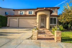 Photo of 19835 Ellis Henry Court, Newhall, CA 91321 (MLS # SR20256014)