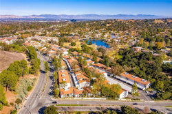 Photo of 23663 Park Capri, Unit 126, Calabasas, CA 91302 (MLS # SR20263645)