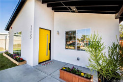Photo of 11122 Califa Street, North Hollywood, CA 91601 (MLS # SR21002809)