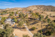 Photo of 34424 Red Rover Mine Road, Acton, CA 93510 (MLS # SR21006926)