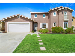 Photo of 35361 Corte Los Flores, Winchester, CA 92596 (MLS # SW17163254)