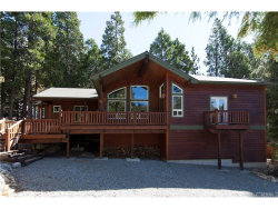 Photo of 24838 Fern Valley Road, Idyllwild, CA 92549 (MLS # SW17172946)