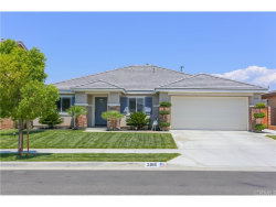 Photo of 3198 Everlasting Street, Hemet, CA 92543 (MLS # SW17181463)