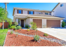 Photo of 29818 Rose Blossom Drive, Murrieta, CA 92563 (MLS # SW17187065)
