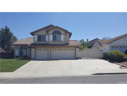 Photo of 25430 Lavender Circle, Murrieta, CA 92563 (MLS # SW17187160)