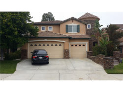 Photo of 31282 Gatehouse Court, Murrieta, CA 92563 (MLS # SW17188365)