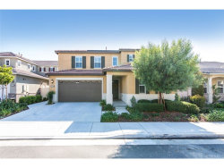 Photo of 39144 Trail Creek Lane, Temecula, CA 92591 (MLS # SW17207279)