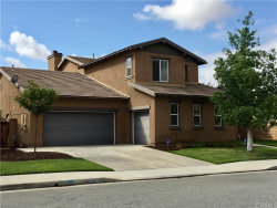 Photo of 32177 Clear Springs Drive, Winchester, CA 92596 (MLS # SW17212813)