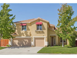 Photo of 34030 Summit View Place, Temecula, CA 92592 (MLS # SW17217672)