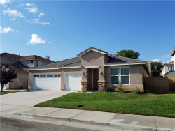 Photo of 32580 Armoise Drive, Winchester, CA 92596 (MLS # SW17230558)