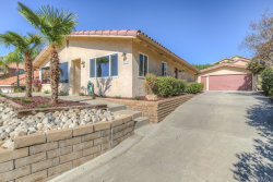 Photo of 22710 Castle Crag Drive, Canyon Lake, CA 92587 (MLS # SW17246302)