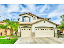 Photo of 32972 Valence Court, Temecula, CA 92592 (MLS # SW17259207)