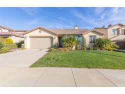 Photo of 34786 Heritage Oaks Court, Winchester, CA 92596 (MLS # SW17281158)