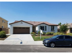 Photo of 30078 Wales Court, Menifee, CA 92584 (MLS # SW18027924)