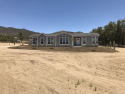 Photo of 47612 Lee Trail, Aguanga, CA 92536 (MLS # SW18122973)